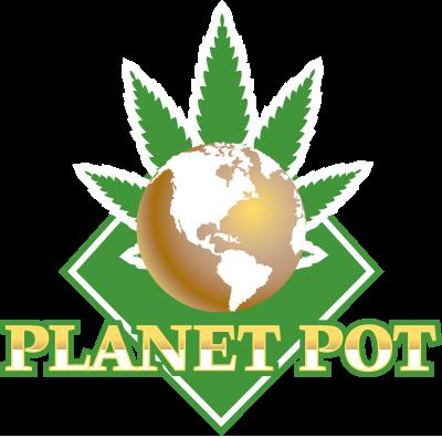 Planet Pot